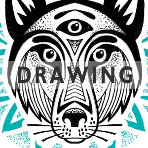 Helen Aldous - Drawing Huddersfield
