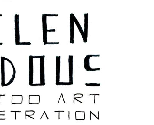 Helen Aldous - Tattoo Huddersfield