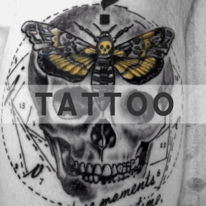 Tattoo Huddersfield Helen Aldous
